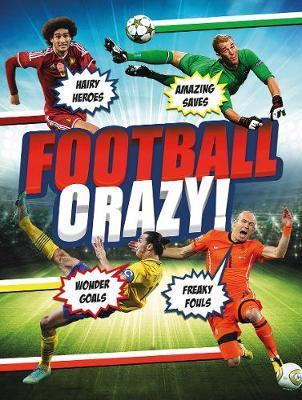 Football Crazy! - Simon Mugford