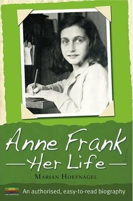 Anne Frank - Marian Hoefnagel