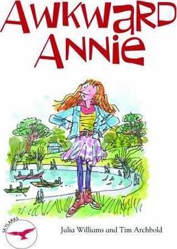 Awkward Annie - Julia Williams
