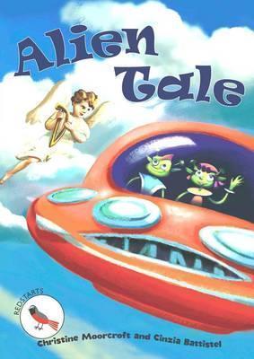 Alien Tale - Christine Moorcraft