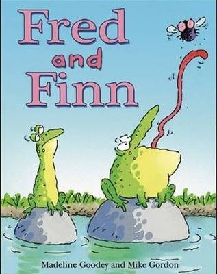 Fred and Finn - Madeline Goody