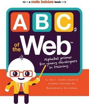 ABCs of the Web - John Vanden-Huevel