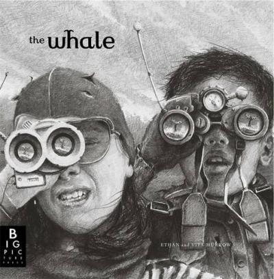 The Whale - Ethan Murrow
