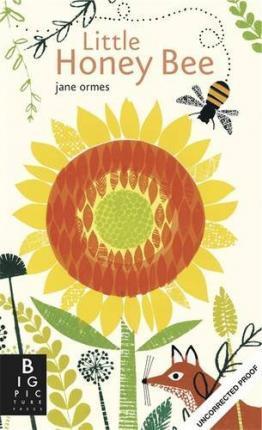 Little Honey Bee - Jane Ormes