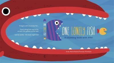 One Lonely Fish - Thomas Flintham