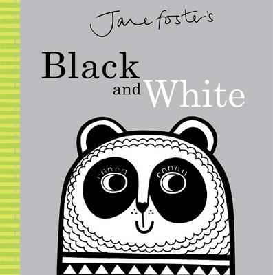 Jane Foster's Black and White - Jane Foster