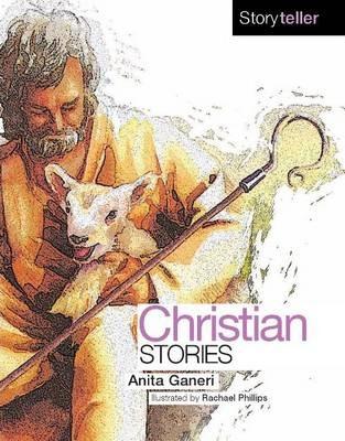 Christian Stories - Anita Ganeri