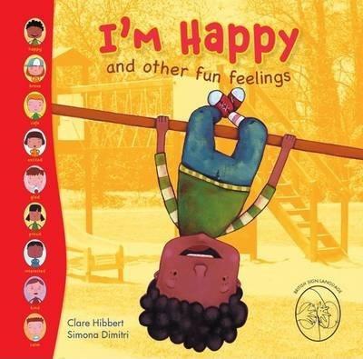 I'm Happy - Claire Hibbert