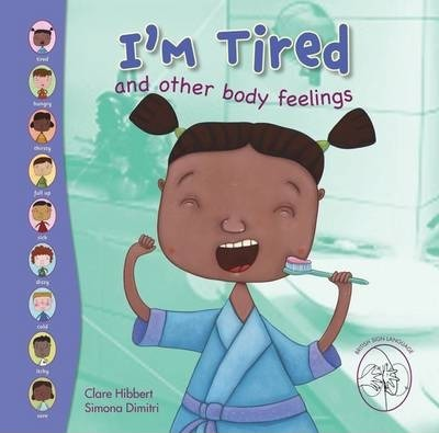 I'm Tired - Claire Hibbert