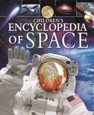 Children's Encyclopedia of Space - Giles Sparrow