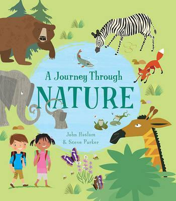 A Journey Through Nature - Steve Parker