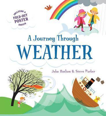 A Journey Through Weather - Steve Parker