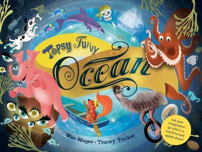 Ocean - Wes Magee