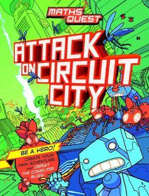Maths Quest: Attack on Circuit City - Catherine Casey
