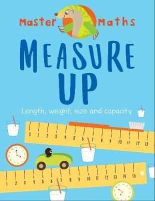 Master Maths Book 3: Measure Up: Length