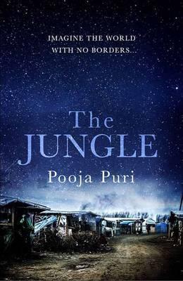 The Jungle - Pooja Puri