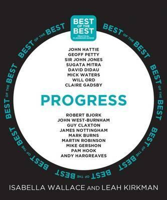 Best of the Best: Progress - Isabella Wallace