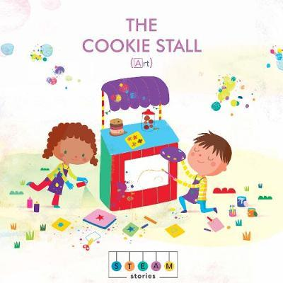 STEAM Stories: The Cookie Stall (Art) - Jonathan Litton