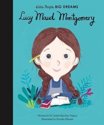 L. M. Montgomery - Isabel Sanchez Vegara