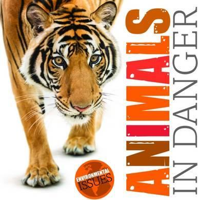 Animals in Danger - Gemma McMullen