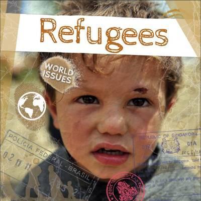 Refugees - Holly Duhig