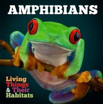 Amphibians - Grace Jones