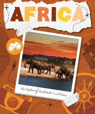 Africa - Steffi Cavell-Clarke