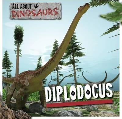 Diplodocus - Amy Allatson