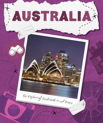 Australia - Steffi Cavell-Clarke