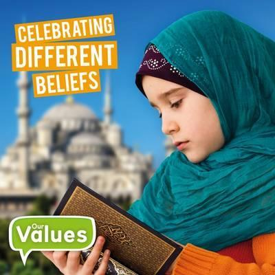 Celebrating Different Beliefs - Steffi Cavell-Clarke