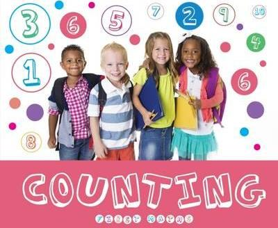 Counting - Joanna Brundle