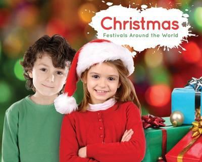 Christmas - Mike Clark