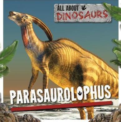 Parasaurolophus - Mike Clark