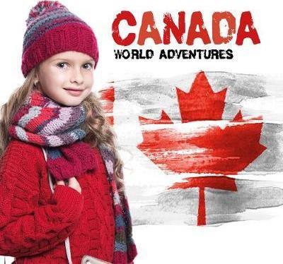 Canada - Harriet Brundle