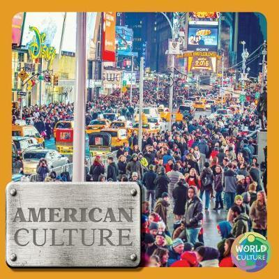 American Culture - Holly Duhig