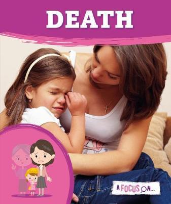 Death - Holly Duhig