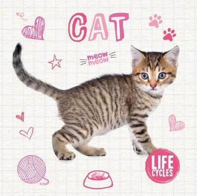 Cat - Holly Duhig
