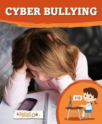Cyber Bullying - Steffi Cavell-Clarke