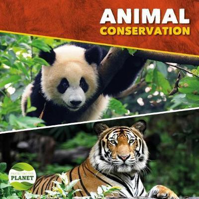 Animal Conservation - Harriet Brundle