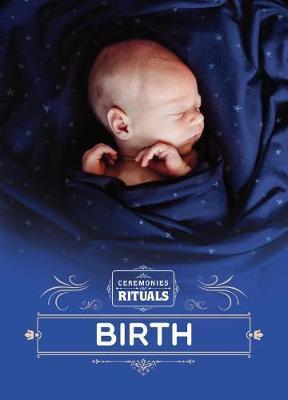Birth - Joanna Brundle