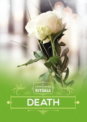 Death - Steffi Cavell-Clarke