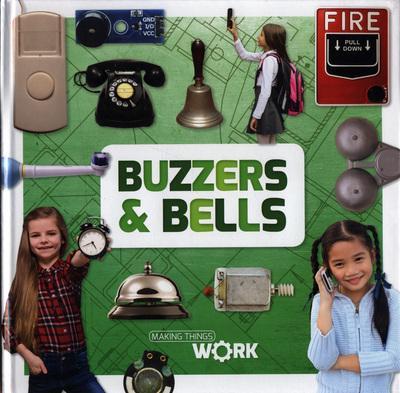 Buzzers & Bells - Alex Brinded