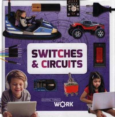 Switches & Circuits - Alex Brinded