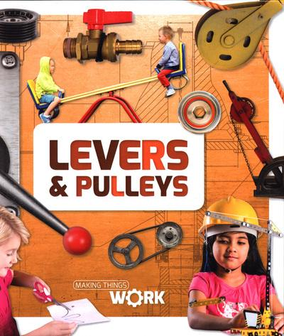 Levers & Pulleys - Alex Brinded