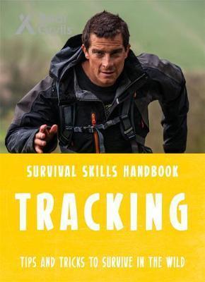 Bear Grylls Survival Skills: Tracking - Bear Grylls