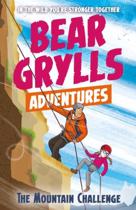 A Bear Grylls Adventure 10: The Mountain Challenge - Bear Grylls