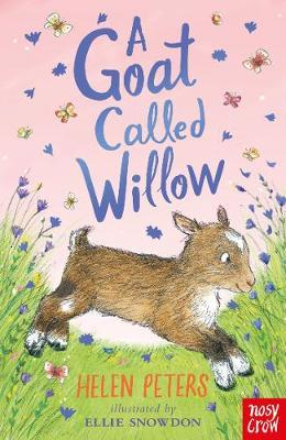 A Goat Called Willow - Helen Peters