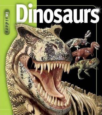 Dinosaurs - Professor John A Long