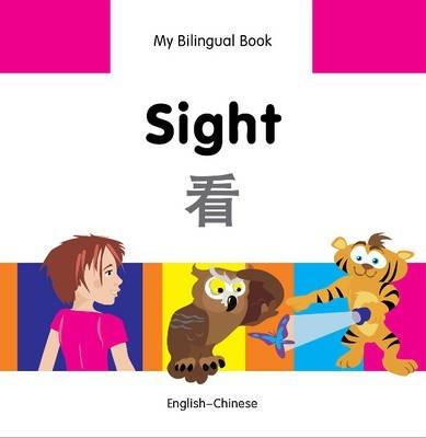 My Bilingual Book - Sight - German-english - Milet Publishing Ltd