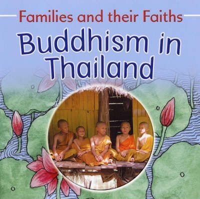 Buddhism in Thailand - Bruce Campbell